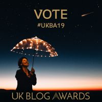 Vote For Chart Watch in the UK Blog Awards